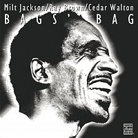 Milt Jackson, Ray Brown, Cedar Walton – Bags' Bag