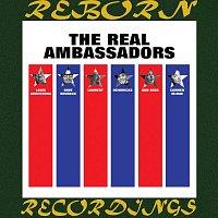 Louis Armstrong, His B, Dave Brubeck, Lambert, Hendricks, Ross, Carmen McRae – The Real Ambassadors (HD Remastered)