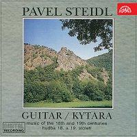 Pavel Steidl – Losy, Weiss, Mertz: Kytara - Hudba 18. a 19. století