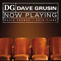 Dave Grusin – NOW PLAYING Movie Themes - Solo Piano