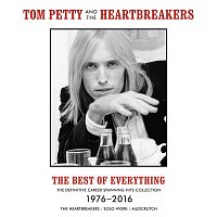 Přední strana obalu CD The Best Of Everything - The Definitive Career Spanning Hits Collection 1976-2016