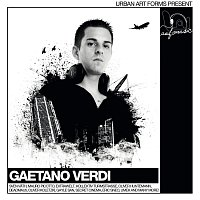 Gaetano Verdi – Urban Art Forms Black