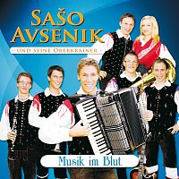 Saso Avsenik – Musik im Blut