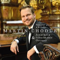 Martin Chodúr – Hallelujah (Vánoční písně a koledy) CD