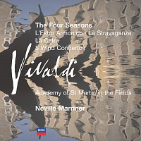 Academy of St. Martin in the Fields – Vivaldi: Concertos