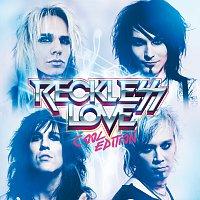 Přední strana obalu CD Reckless Love [Cool Edition]