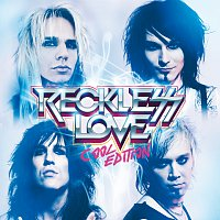 Přední strana obalu CD Reckless Love [Cool Edition]
