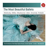 The Orchestra of the Royal Opera House, Covent Garden, Mark Ermler, Leo Delibes – The Most Beautiful Ballets