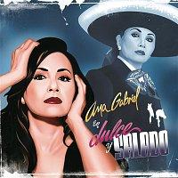 Přední strana obalu CD Dulce y Salado
