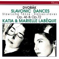 Katia Labeque, Marielle Labeque – Dvorák: Slavonic Dances