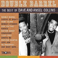 Dave Collins, Ansel Collins – Double Barrel - The Best of Dave & Ansel Collins