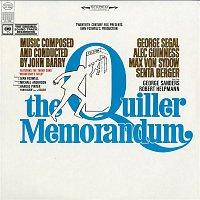 John Barry – The Quiller Memorandum (Original Sound Track Recording)