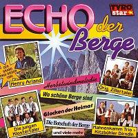 Různí interpreti – Echo der Berge