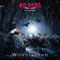 NO BROS, Freddy Gigele – Wonderland (feat. Freddy Gigele)