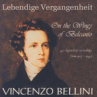 Various – On the Wings of Belcanto