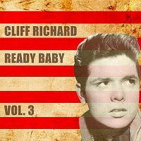 Cliff Richard – Ready Baby Vol. 3