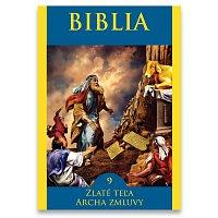 Rudolf Pepucha, Vladimír Jedľovský, Anton Vaculík, Ján Króner, Ivo Gogál – Biblia 9 / Bible 9