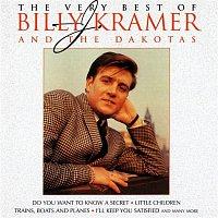 Billy J Kramer – The Best Of Billy J Kramer