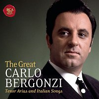 Carlo Bergonzi, Francesco Paolo Tosti, John Wustman – The Great Bergonzi
