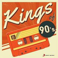 Various  Artists – Kings of 90's