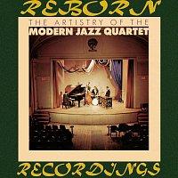 The Modern Jazz Quartet – The Artistry of the Modern Jazz Quartet (HD Remastered)