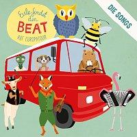 Eule – Eule findet den Beat - Auf Europatour - Die Songs