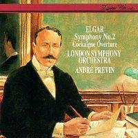 André Previn, London Symphony Orchestra – Elgar: Symphony No. 2; Cockaigne
