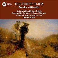 John Nelson – Berlioz: Béatrice et Bénédict