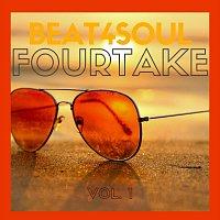 Přední strana obalu CD Beat4soul, Vol. 1