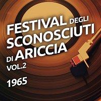 Various – (dal) Festival degli Sconosciuti di Ariccia vol. 2