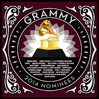 Various Artists.. – 2014 GRAMMY® Nominees