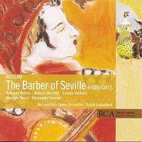 Erich Leinsdorf – Basic Opera Highlights-Rossini: The Barber of Seville