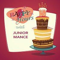 Junior Mance – Happy Hours