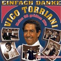 Vico Torriani – Einfach Danke (Meine 20 groszten Hits)