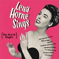 Lena Horne – Lena Horne Sings: The M-G-M Singles
