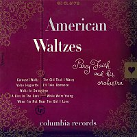 Percy Faith & His Orchestra – American Waltzes
