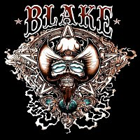 Blake – The Hell's Ladder