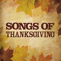 Různí interpreti – Songs Of Thanksgiving