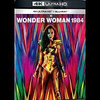 Různí interpreti – Wonder Woman 1984