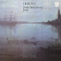 Royal Concertgebouw Orchestra, Bernard Haitink – Debussy: Trois Nocturnes; Jeux