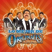 Los Originales De San Juan – Lo Mejor De Los Originales
