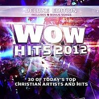 Různí interpreti – WOW Hits 2012 [Deluxe]