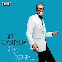 Jeff Goldblum & The Mildred Snitzer Orchestra, Haley Reinhart – My Baby Just Cares For Me [Live]