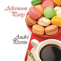André Previn – Afternoon Party