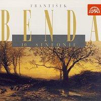 Ars rediviva/Milan Munclinger – Benda: Sinfonie