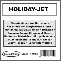 Orchester Tommy Parkas & Die Happy Singers – Holiday-Jet