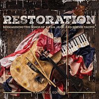 Různí interpreti – Restoration: The Songs Of Elton John And Bernie Taupin
