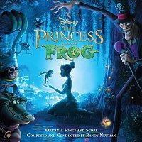 Různí interpreti – The Princess and the Frog [Original Motion Picture Soundtrack]