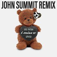 Jax Jones, Au/Ra – i miss u [John Summit Remix]