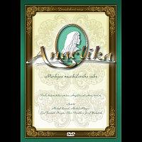 Různí interpreti – Muzikál: Angelika DVD